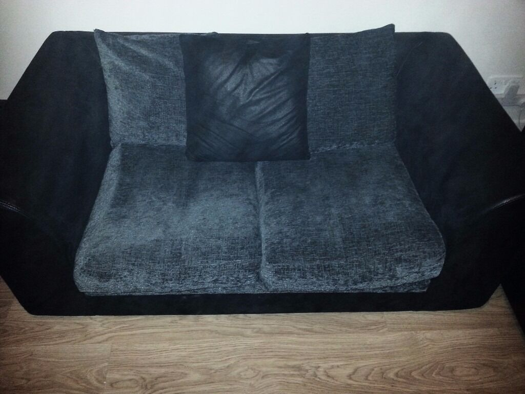 double sofa for sale £30