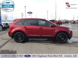 2014 Ford Edge SEL Leather V6 AWD