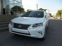 2014 Lexus RX 350 RX350 EXECUTIVE