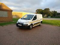 2013 Citroen Dispatch 1.6hdi. 1 OWNER LADY, LOOKS & DRIVES LIKE NEW
