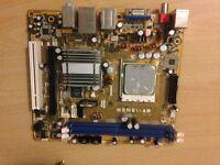 Motherboard M2N61-AR