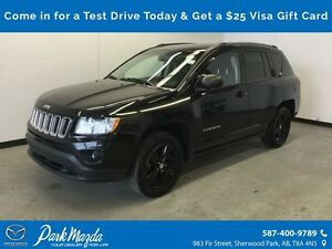 2013 Jeep Compass 4WD 4dr Sport
