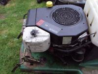 Kohler Command 14 HP engine - John Deere ride on mower engine