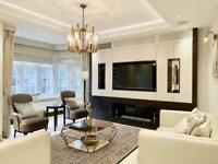 3 bedroom flat in Parkside, Knightsbridge SW1