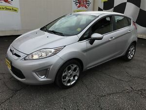 2011 Ford Fiesta SES, Automatic, Heated Seats
