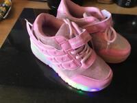 New heelys