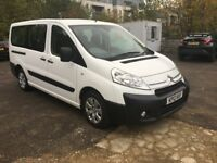 Citroen Dispatch 2.0 HDi L2H1 Combi SX 5dr 9 Seater