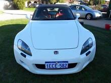 1999 Honda S2000 Convertible Wilson Canning Area Preview