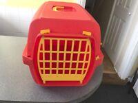 Cat basket for sale