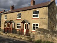 HOLIDAY COTTAGE TO RENT. BEAUTIFUL LOCATION IN WENSLEYDALE.