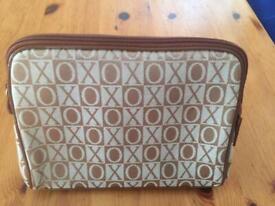 XOXO Make Up Cosmetics Bag