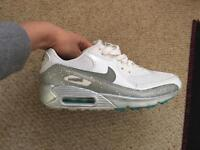 Nike air max size 6uk
