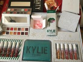 Kylie Jenner Dont open Until Chirstmas Set