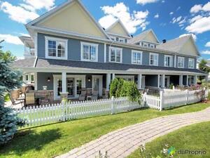 279 000$ - Condo à vendre à Bromont