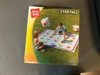 Brand new star fall game