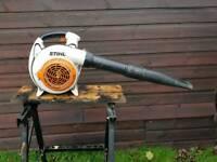 Stihl BG 86 leaf blower