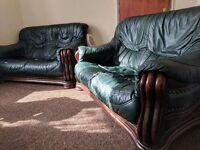 House Clearance, Italian Sofa, Beds & other Household Items, Dagenham Area,