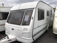 2000 coachman genius 4 berth lightweight end washroom Over 100 in sale Monday