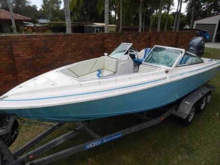 5.9M SMUGGLER BOWRIDER WITH 150HP 4ST YAMAHA Deception Bay Caboolture Area Preview