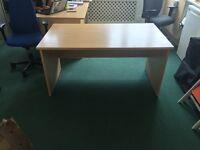 Large desks x2