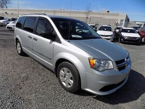2011 Dodge Grand Caravan SE Valeur Plus Aut A/C Cruise