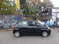 Chevrolet Aveo 1.2 5dr FABULOUS SMALL AUTOMATIC 09/59