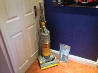 AS NEW- Dyson Vacuum Cleaner Hoover