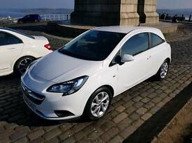 Vauxhall Corsa 1.4 excite ecoflex 3dr (ac)