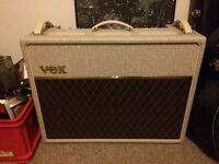 Vox AC30 Handwired guitar amp
