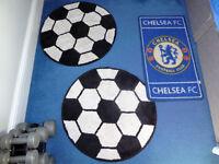 Boys Football Rugs