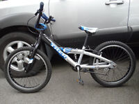 Boys Bike Trek Jet 20
