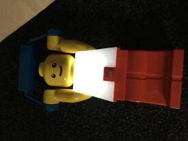Lego night light / torch
