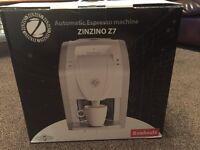Coffee Machine (Rombouts Coffee Machine Zinzino Z7 Automatic Espresso Machine)