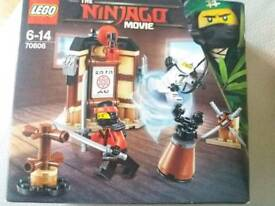 Lego. New