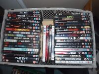 Used Dvds