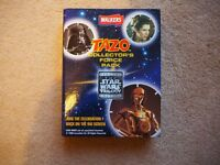 Complete Star Wars Trilogy Tazo Collector's Force Pack