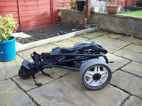 Slazenger Electric Golf Trolley