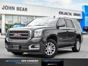 2017 GMC Yukon SLE 4WD - NO ACCIDENTS, CLEAN VEHICLE
