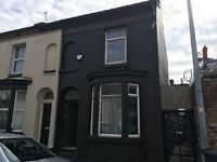 Neston Street, Liverpool L4 - Three bed unfurnished house to let