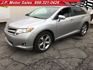 2015 Toyota Venza V6, Bluetooth, Steering Wheel Controls,