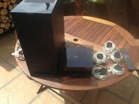 Sony DAV-IS10 Home Theatre System
