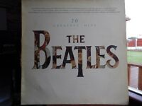 BEATLES 20 GREATEST HITS ALBUM