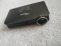 Optoma PK301+ Pico Projector (Pocket DLP projector)
