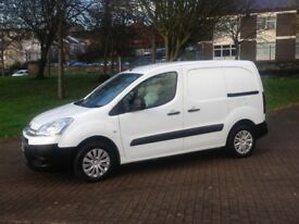 2014 Citroen berlingo 1.6 hdi 3 Seater not caddy partner transit