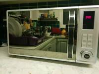 Microwave (1year use only)