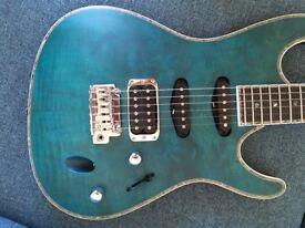 BRAND NEW Ibanez SA560MB electric guitar!!