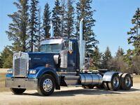 2000 Kenworth W900L -
