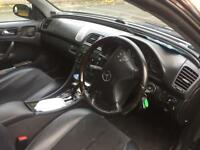 Mercedes Benz CLK200 K. Avantgarde Convertible