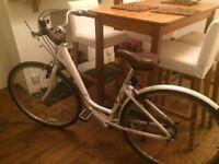 Raleigh Caprice, Ladies Bike