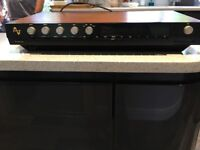 Armstrong 626 Amplifier/Tuner
